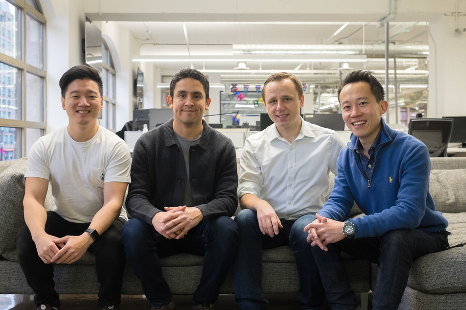 Drop Technologies Inc. Acquires Artificial Intelligence Company Canopy Labs (CNW Group/Drop)