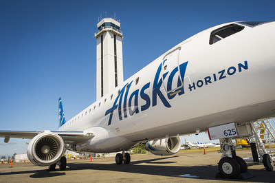 Alaska Airlines tickets on sale to eight West Coast destinations with 18 daily nonstop departures from Paine Field.