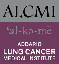 (PRNewsfoto/Bonnie J. Addario Lung Cancer F)