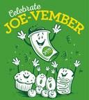 Celebrate Joe-vember™ at Yesway in November!