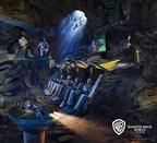 Batman Knight Flight Takes off at Warner Bros. World Abu Dhabi (PRNewsfoto/Warner Bros. World)