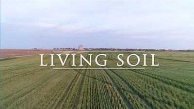 The Soil Health Institute just released Living Soil, a 60-minute documentary about soil health featuring innovative farmers and soil health experts from throughout the U.S. The film is freely available to download and stream at www.livingsoilfilm.com.