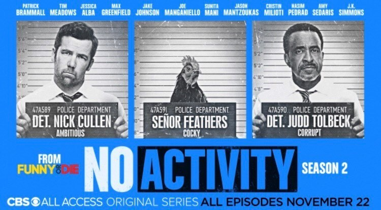 Season Two Of CBS All Access Original Series