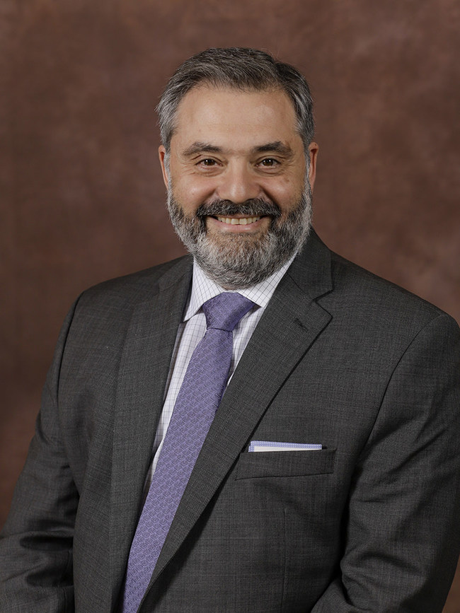"""The American College of Prosthodontists (ACP) welcomes Nadim Z. Baba, DMD, MSD, FACP, as the organization's new president. """"It is a great honor to serve and be part of the ACP,"""" said Dr. Baba. """"I believe the strength of the College comes from the diversity, knowledge, and passion of the individual members, and their collective dedication to furthering the specialty."""""""