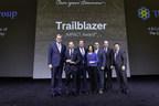 The Colony Group Wins 2018 Trailblazer IMPACT Award™