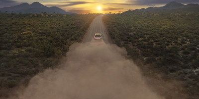 Rivian Releases Debut Video of R1T Electric Adventure Vehicle™