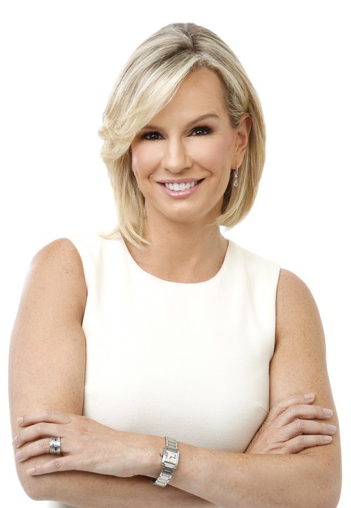 Dr. Jennifer Ashton, ABC News Chief Medical Correspondent, Good Morning America