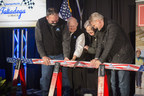 Georgia-Pacific Completes $100-Million Lumber Production Facility In Talladega, Alabama