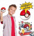 Avec des centaines de milliers d'unités vendues, Pokémon Dresseur Guess a fracassé tous les records de vente en France et au Royaume-Uni. Ce jeu à reconnaissance vocale est enfin disponible au Québec, grâce à l'entreprise Jouet K.I.D. (Groupe CNW/Jouet K.I.D.)