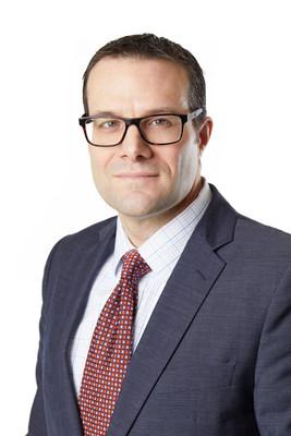 Rémi G. Lalonde, chef des Services financiers, Produits forestiers Résolu (Groupe CNW/Produits forestiers Résolu Inc.)