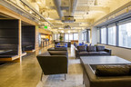 WW's new expanded office space in San Francisco.