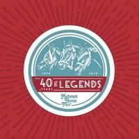 Midwest Horse Fair 40th Anniversary