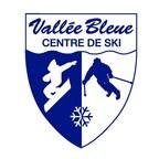 Logo : Centre de ski Vallée Bleue (Groupe CNW/Centre de Ski Vallée Bleue)