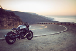GT MotoCycles based in Malibu, California