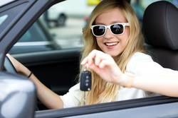 Safe Driving Tips For Teenage Drivers