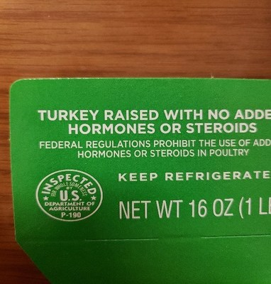 (PRNewsfoto/Jennie-O Turkey Store)