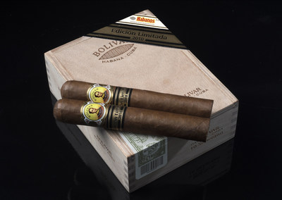 Bolivar Soberano Launch