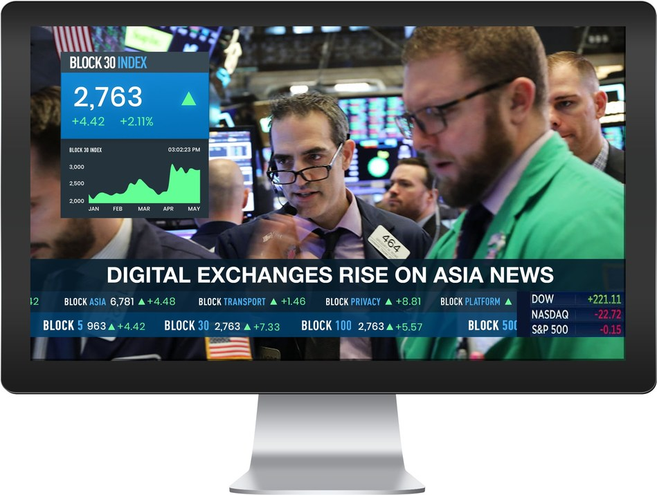 BLOCK 30 Index delivers Digital Trading coverage beyond Bitcoin
