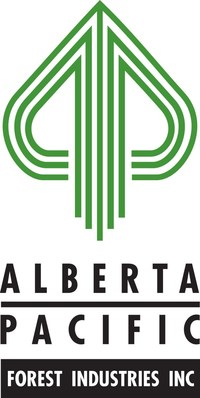 Alberta-Pacific Forest Industries Inc. (CNW Group/Alberta-Pacific Forest Industries Inc.)