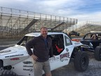 Yankee Ford Team Competes In Baja 1000 Off Road Race