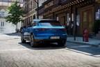 2019 Porsche Macan Makes North American Debut