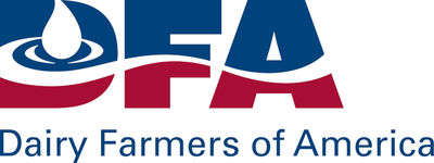 Dairy Farmers of America is a national, farmer-owned dairy cooperative focusing on quality, innovation and the future of family dairies. While supporting and serving more than 13,000 family farm-owners, DFA manufactures a variety of dairy products, including fluid milk, cheese, butter, ice cream, dairy ingredients and more that connect our Cooperative's family farms to family tables with regional brands such as Country Fresh, Meadow Gold, Friendly's Ice Cream, Borden® Cheese, Plugra® Butter and Kemps® to name a few. On a global scale, we work with some of the world's largest food companies to develop ingredients their customers are craving, while staying committed to social responsibility and ethical farming. For more information, please visit dfamilk.com. (PRNewsfoto/Dairy Farmers of America)
