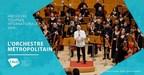 L'Orchestre Métropolitain à Cologne. Photo : François Goupil (Groupe CNW/Conseil des arts et des lettres du Québec)