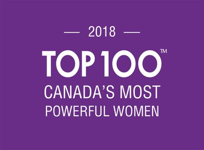 Top 100 (CNW Group/Women's Executive Network)