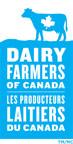 Logo : Les Producteurs laitiers du Canada (Groupe CNW/Les Producteurs laitiers du Canada (PLC))