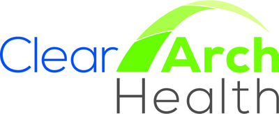 """The name 'Clear Arch Health' mphasizes our wide-ranging business objective around changing the way care is delivered between healthcare professionals and patients, with the goal of increasing access, lowering costs and improving quality,"" said Rob Flippo, CEO of MobileHelp. ""As a company with its roots in technology, we are committed to delivering the products and services that will help connect all the points of care."" (PRNewsfoto/Clear Arch Health)"