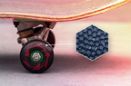 Created by an avid skateboarder with a science and engineering background, who is seeking to solve durability and coning issues that arise with other skateboard wheel brands, Nano Tech Plastics has launched an innovative skateboarding wheel designed and produced using nanotechnology.By combining specially-modified material and ultrasound technology, the team behind Nano Wheels have been able to develop an advanced product that seeks to lead the way for a new realm of skateboarding technology.