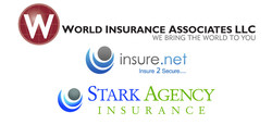 World Insurance Associates LLC Acquired Insure.net/Stark Agency on September 12, 2018.