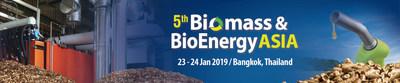 5th Biomass & BioEnergy Asia