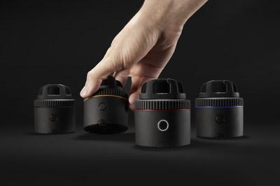 """Interactive smart pod """"Pivo"""""""