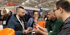 USONICIG Brings New U-cig to Vapitaly PRO 2018, Expanding Markets in Europe with Ultrasonic Technology
