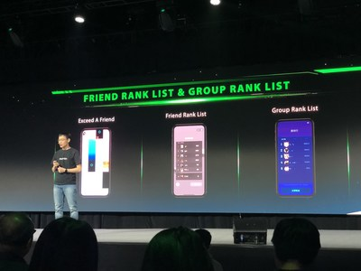 As part of the larger WeChat social platform, WeChat Mini Games supports features like friends leaderboards, sharing to friends or group chats, and more.