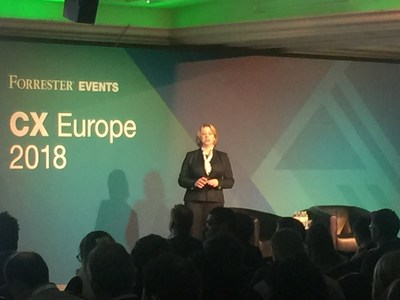Forrester: European Brands Are Making A Breakthrough In Customer Experience