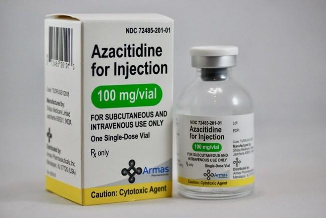 Azacitidine Inj 100 MG