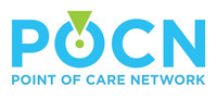 Point of Care Network Logo (PRNewsfoto/Point of Care Network)