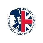 Logo: Loyalist College (CNW Group/Loyalist College)