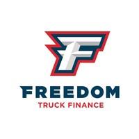 Freedom Truck Finance Logo (PRNewsfoto/Freedom Truck Finance)