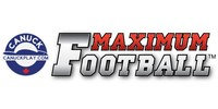 Maximum Football is available now for digital download on the PlayStation 4 and Xbox One. For additional information on Maximum Football, visit www.maxfootballgame.com or follow @MaxFootballGame and @CanuckGS on Twitter.