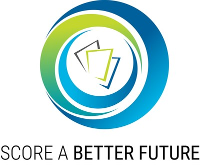 Score a Better Future event from FICO (PRNewsfoto/FICO)