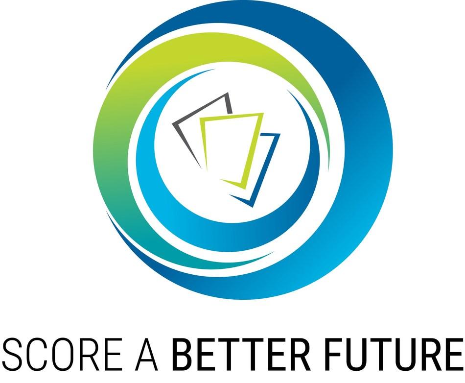 Score a Better Future event from FICO (PRNewsfoto/FICO)