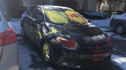 Car Insurance And Vandalism