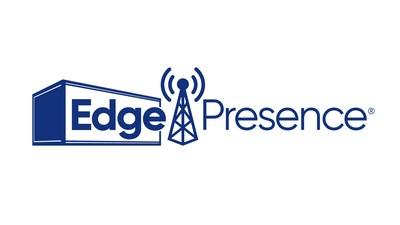 EdgePresence, EdgePod, Micro Data Center, Points of Presence (PRNewsfoto/Modular Life Solutions)