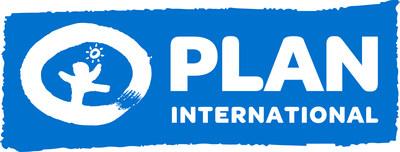 (PRNewsfoto/Plan International USA)