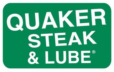 (PRNewsfoto/Quaker Steak & Lube)