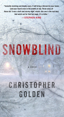 Zoic Studios Options Horror Novel Snowblind, Hires Writer for Feature Adaptation