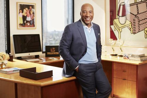 Byron Allen. Founder/Chairman/CEO, Entertainment Studios.